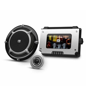 "670GTi 6-1/2"" Reference 2-Way Component Speakers"