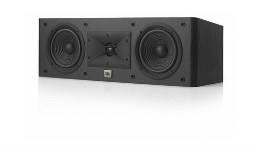 "View Larger Image of Arena 125C 2-Way 5 1/2"" Center Loudspeaker - Each (Black)"