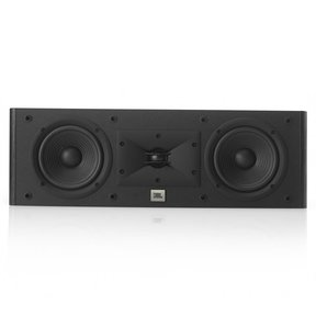 "Arena 125C 2-Way 5 1/2"" Center Loudspeaker - Each (Black)"
