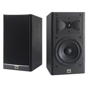 "Arena 130 2-Way 7"" Bookshelf Loudspeakers - Pair (Black)"