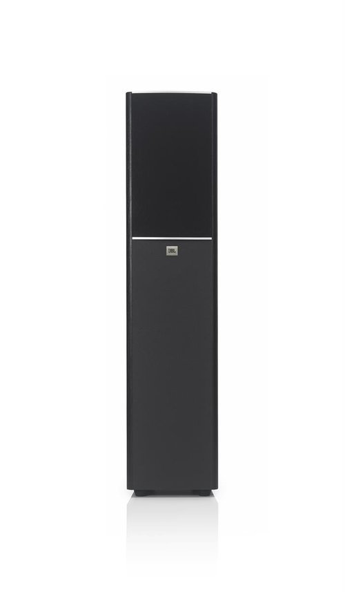 "View Larger Image of Arena 170 2-Way 7"" Floorstanding Loudspeakers - Pair (Black)"