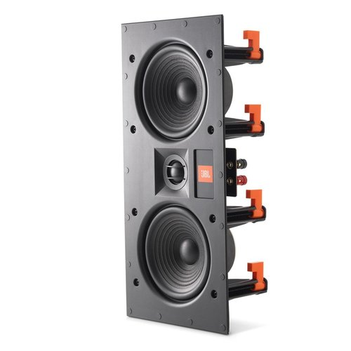 "View Larger Image of Arena 55IW 2x5.25"" In-Wall Loudspeaker - Each"
