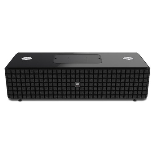 View Larger Image of Authentics L8 2-Way Wireless Speaker System With Bluetooth/Spotify (Black)