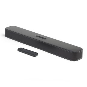 Bar 2.0 All-in-One Compact 2.0 Channel Sound Bar