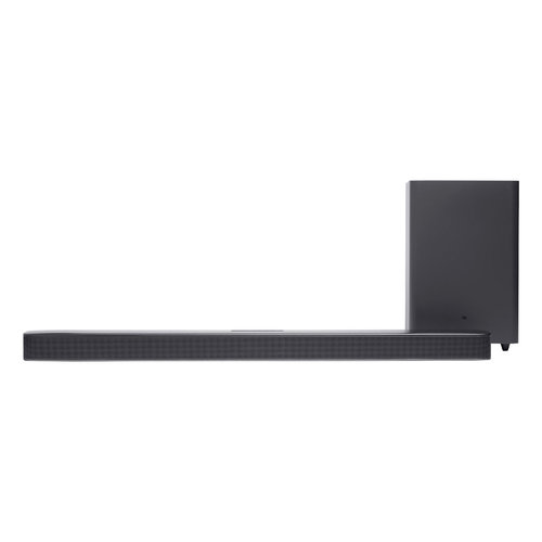 View Larger Image of Bar 2.1 Deep Bass 2.1 Channel Soundbar with Wireless Subwoofer