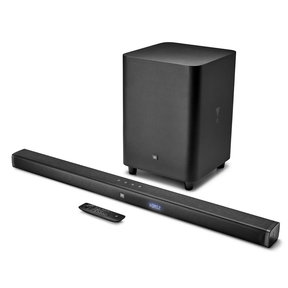 Bar 3.1-Channel 4K Ultra HD Sound Bar with Wireless Subwoofer (Factory Certified Refurbished)