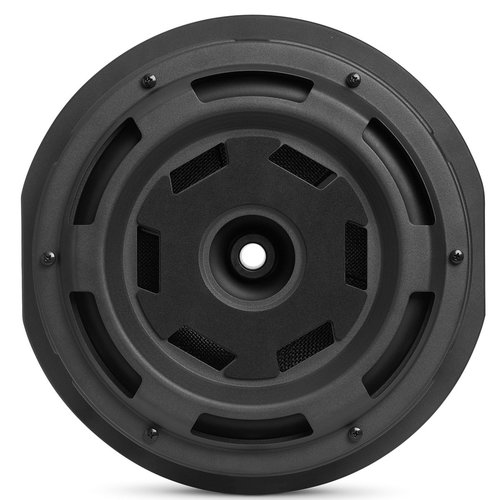 """View Larger Image of BassPro Hub 11"""" Spare Tire Subwoofer w/ Enclosure and Built-In Amplifier"""