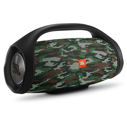 View Larger Image of Boombox Portable Bluetooth Waterproof Speaker
