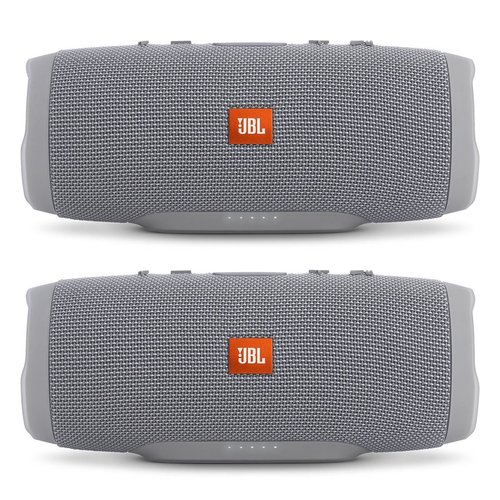 View Larger Image of Charge 3 Waterproof Portable Bluetooth Speaker - Pair