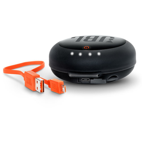 View Larger Image of Charging Case for In-Ear Wireless Headphones
