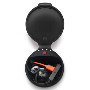 Charging Case for In-Ear Wireless Headphones