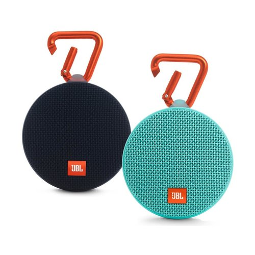 View Larger Image of Clip 2 Waterproof Portable Bluetooth Speaker Pair