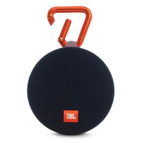 Clip 2 Waterproof Portable Bluetooth Speaker