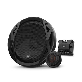 "CLUB 6500c 6-1/2"" 2-way Component Speaker System"