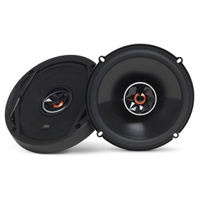 "Club 6522 6-1/2"" 2-way Coaxial Speakers"