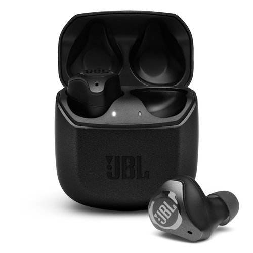 View Larger Image of Club Pro+ TWS True Wireless In-Ear Noise Cancelling Headphones (Black)