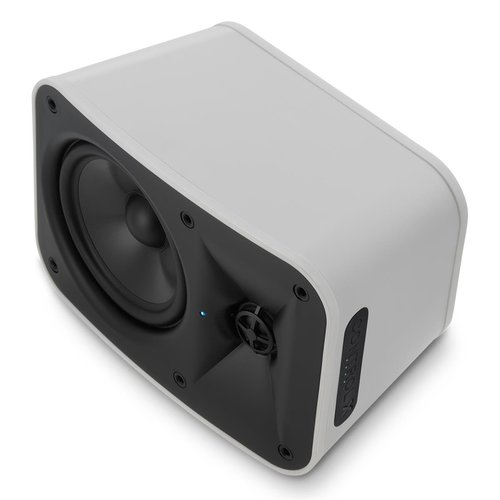 """View Larger Image of Control X Wireless 5.25"""" Portable Stereo Bluetooth Speakers - Pair"""