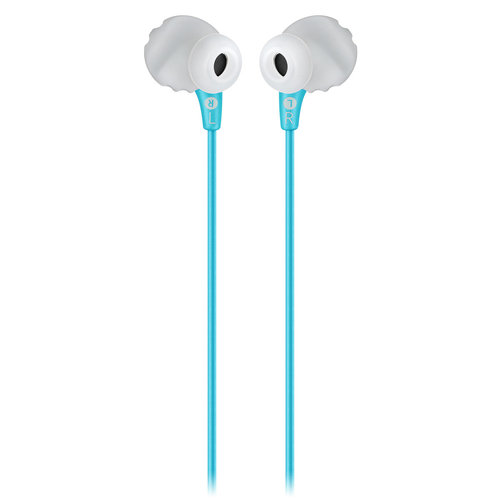 View Larger Image of Endurance RUN Sweatproof Sports Earbuds with One-Button Remote and Microphone