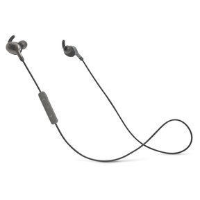 Everest 110 Wireless In-Ear Headphones with In-Line Remote and Mic