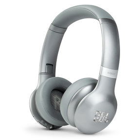 Everest 310GA Wireless On-Ear Headphones with Voice Activation and Built-In Remote and Microphone