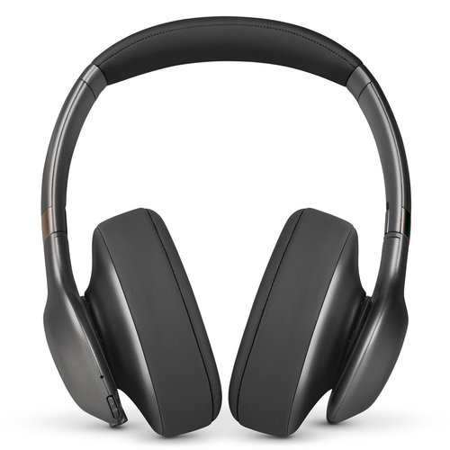 View Larger Image of Everest 710 Wireless Over-Ear Headphones with Built-In Mic