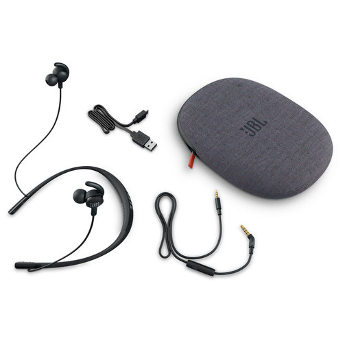 View Larger Image of Everest Elite 100 NXTGen Noise-Cancelling Bluetooth In-Ear Headphones
