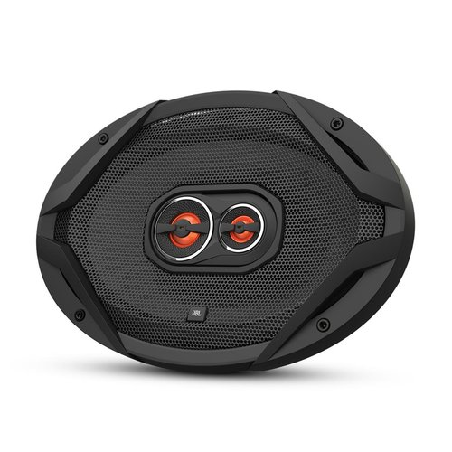 """View Larger Image of GX 963 6x9"""" 3-way Coaxial Speaker System"""