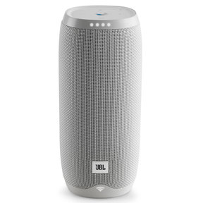 Link 20 Voice-Activated Portable Speaker