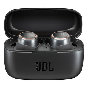 Live 300 TW True Wireless Earbuds with Voice Assistant