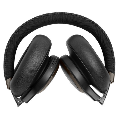 View Larger Image of LIVE 650BTNC Wireless Over-Ear Noise-Cancelling Headphones with Voice Control