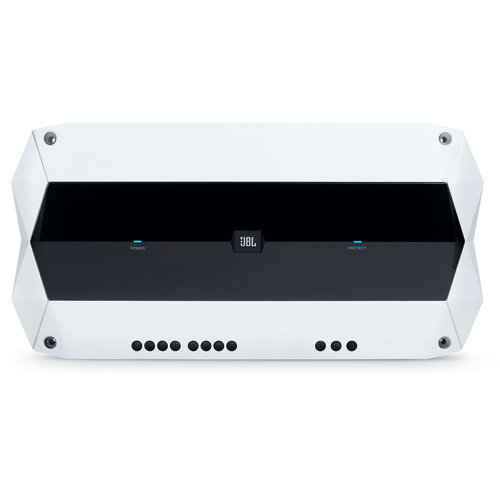 View Larger Image of MA704 70 Watts x 4 4-Channel Marine Amplifier
