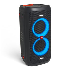 PartyBox 100 Powerful Portable Bluetooth Party Speaker with Dynamic Light Show