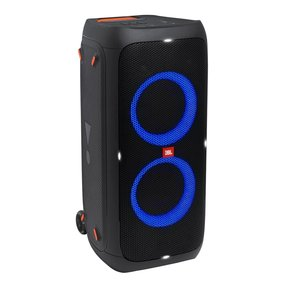 PartyBox 310 Bluetooth Portable Party Speaker with Dazzling Lights