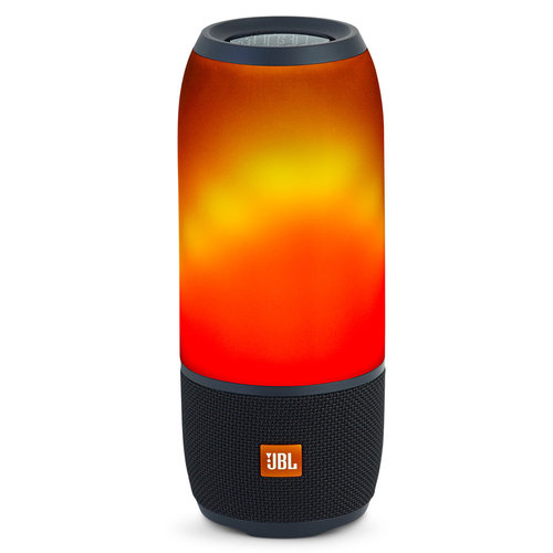 View Larger Image of Pulse 3 Portable Bluetooth Speaker