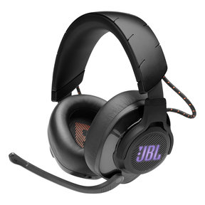 Quantum 600 Wireless Over-Ear Gaming Headphones (Black)