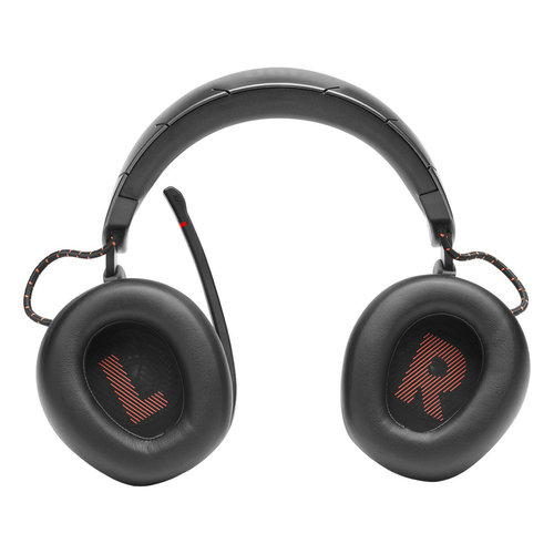 View Larger Image of Quantum 800 Wireless Over-Ear Gaming Headphones (Black)