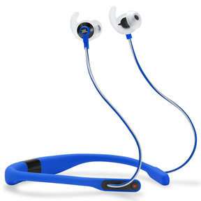 Reflect Fit In-Ear Wireless Headphones with Heart-Rate Monitor