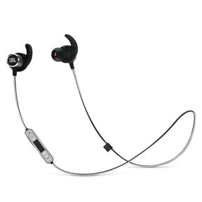 Reflect Mini 2 Wireless Sport Earbuds with Three-Button Remote and Microphone