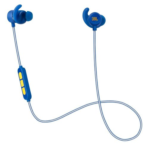 View Larger Image of Reflect Mini BT Bluetooth Sports In-Ear Headphones (Stephen Curry Edition)