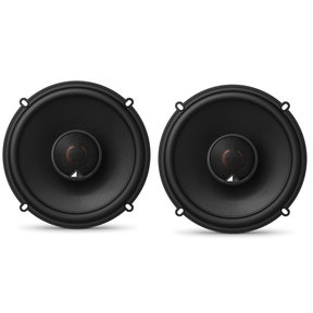 "Stadium GTO 620 6-1/2"" 2-way Stadium Coaxial Speakers"