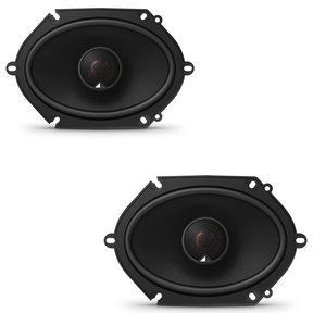 "Stadium GTO 860 6x8"" 2-Way Stadium Coaxial Speakers"