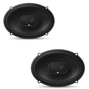 "Stadium GTO 930 6x9"" 3-way Stadium Coaxial Speakers"