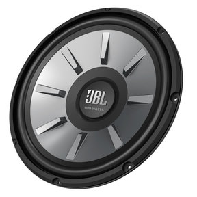 "Stage 1010 10"" 225-Watt Subwoofer"