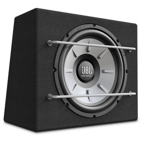 "Stage 1200B 12"" Enclosed 250-watt Subwoofer"