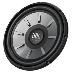 "Stage 1210 12"" 250-Watt Subwoofer"
