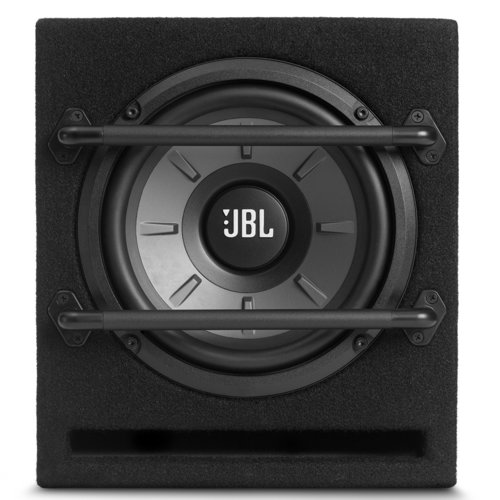 """View Larger Image of Stage 800BA Powered 8"""" Subwoofer Enclosure"""