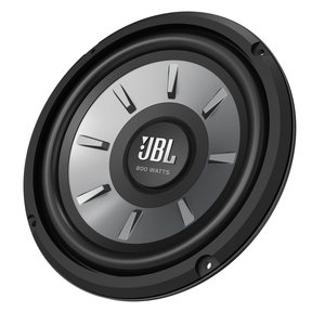"Stage 810 8"" 200-Watt Subwoofer"