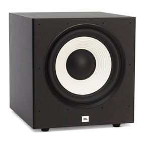 "Stage A120P 12"" 500W Powered Subwoofer"