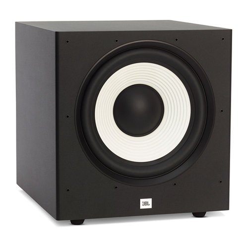 "View Larger Image of Stage A120P 12"" 500W Powered Subwoofer"