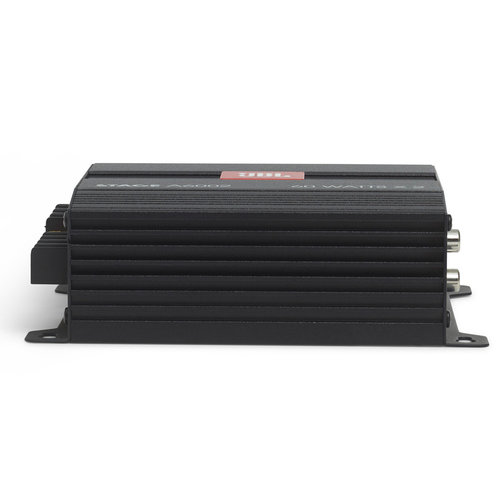 View Larger Image of Stage A6002 60 Watts x 2 2-Channel Amplifier